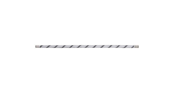 Edelrid Performance Static klimzeil 10,0mm 100m wit